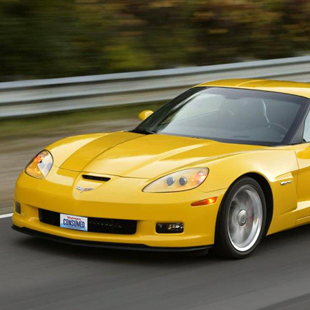Consumed-Chevrolet-Corvette